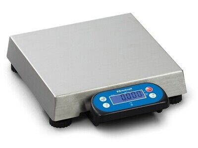 Brecknell BS-6710U-15 Electronic Bench Scale - 15lb x 0.005 lb
