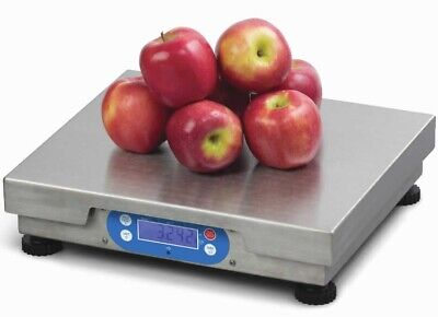 Brecknell BS-6720U-15 Electronic Bench Scale - 15 lb x 0.005