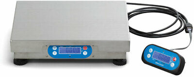 Brecknell Electronic Bench Scale-BS-6720U-30-EX 30 lb x 0.01 w/ External Display