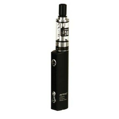 Justfog Q16 Kit Cigarette électronique Authentique - Noir