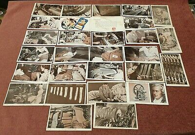 Vintage Stamina Clothing Company Cards Photographs Lot Of 29