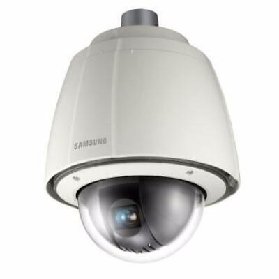 82-19420 Outdoor High Speed PTZ Dome Camera with 700TVL and 27x Zoom