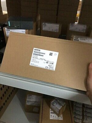 New Original Siemens I/O Module 6Fc5311-0Aa00-0Aa0 Free Expedited Shipping