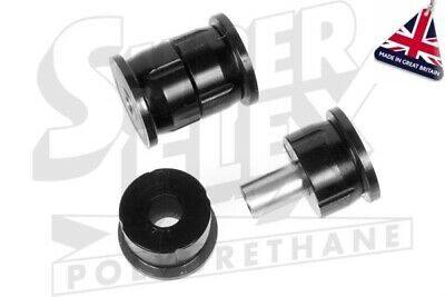 Superflex Polyurethane Rear Trailing Arm Front Bush Kit Fiat Croma 1985 - 1996)