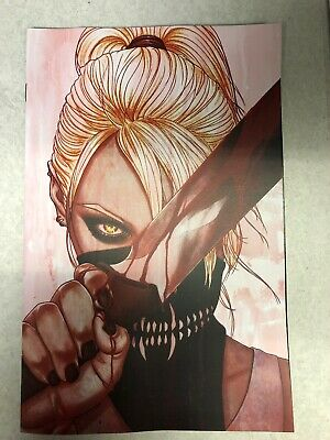 Something is Killing the Children #1 Cover C Frisson Brand New Boom! FOC