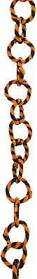 Primitives by Kathy Garland - Vintage Style Halloween Chenille Chain - 6 feet