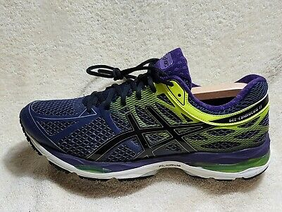 Asics Gel-Cumulus 17 mens trainers Multicoloured UK 9 EU 44 US 10