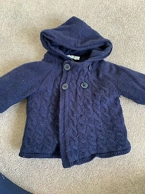 Country Road Baby Jacket
