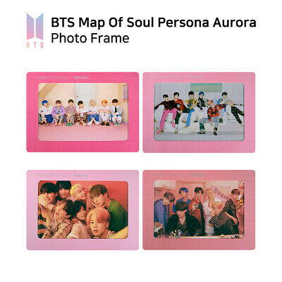 BTS - Aurora Photo Frame : Map of The Soul Persona (Pre-Order Benefit)