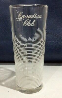 CANADIAN CLUB 350ml GLASS, CANADIAN CLUB 350ml GLASS, CANADIAN CLUB 350ml GLASS