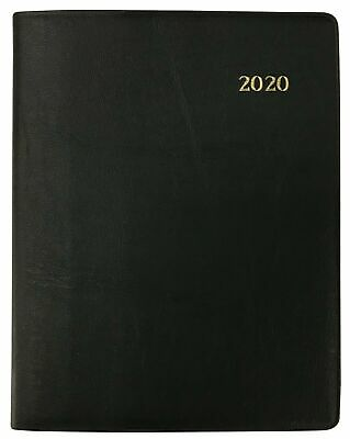 2020 Diary◉Collins◉Belmont Pocket A7◉Week to View WTV◉337.V99-20◉74 x 105mm◉Soft