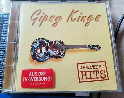 Greatest Hits von Gipsy Kings (2016)