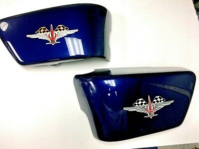 **97-03 Honda Valkyrie OEM sidecovers at NO RESERVE!***