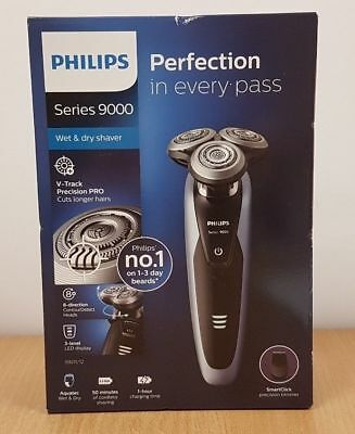 Damaged box Philips Series 9000 Electric Shaver - S9211/12