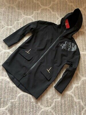 RARE The North Face Woman Apex Flex Coat Black Size Medium Brand New With Tags