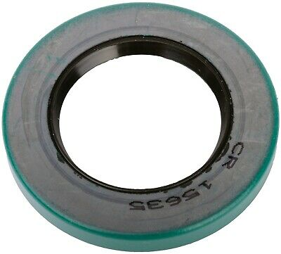 Transfer Case Output Shaft Seal Rear,Front SKF 15635