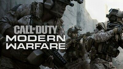 Call of Duty Modern Warfare Betas Code PS4 Instant delivery Via Private message