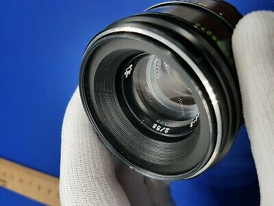 Helios 44-2 58 mm f/2 M42 Boke Lens for Pentax, Zenit 5