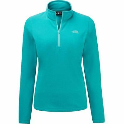 The North Face  Womens Cornice II 1/4 Zip Fleece XLarge XL - Brand New
