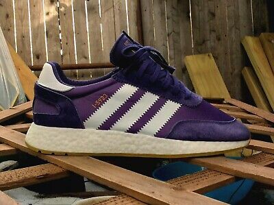 authentic quality best cheap buy good ADIDAS I-5923 INIKI Mens Size 11 / B27873 / Trace Purple ...