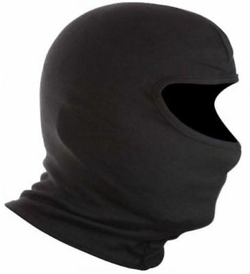 New Balaclava Enhanced Warmth Thermal Clothing Double-Seamed Comfort