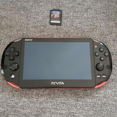 Playstation®Vita With Minecraft limited edition series collection special