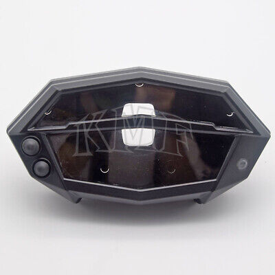 SpeedoMeter Gauge Instrument Cover Fit For Yamaha FZ6R XJ6R 2009-2014 2010 11 13