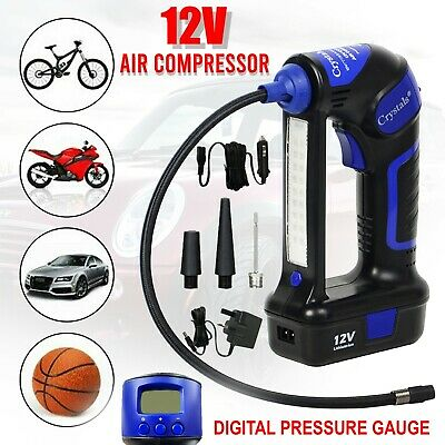 60W Oil Extractor Pump Oil Transfer Oil Change Suction Pump Workshop Garage Tool