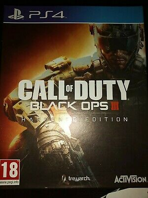 "Jeux ps4 ""CALL OF DUTY -BLACK OPS 3"""