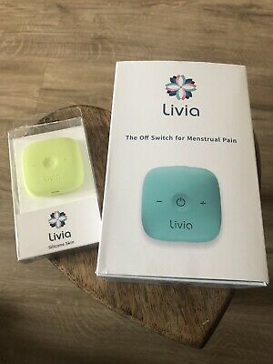 Livia Menstrual Pain Tens Machine Period