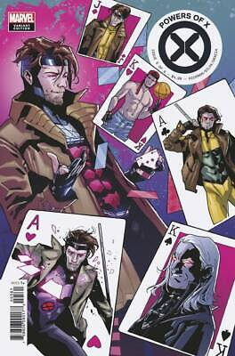 POWERS OF X #5 (OF 6)  SCHITI VARIANT MARVEL PRE-ORDER FOR 09/25/19 mm