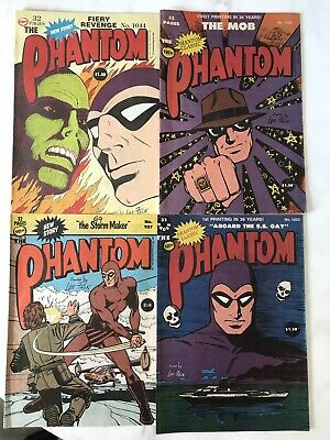 frew phantom comics