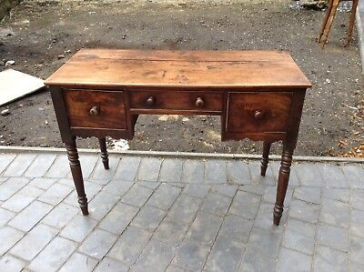 Country House Antiques Period Mahogany Victorian Lowboy