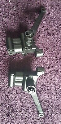 AUSTIN A35 A30, MG Midget LEVER ARM FRONT SHOCK ABSORBERS