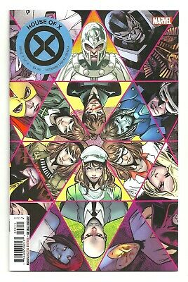 Marvel Comics X-MEN: HOUSE OF X #2 * First Printing