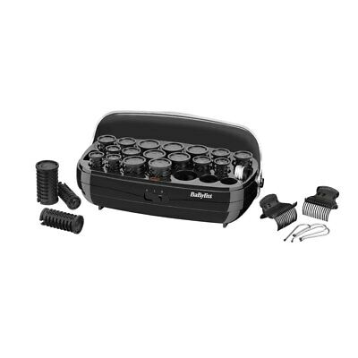 BaByliss 3045U Thermo Ceramic Hair Rollers  (Brand New item With Instructions  )