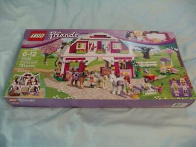 NEW! LEGO Friends Sunshine Ranch set 41039