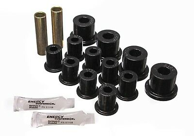 Leaf Spring Bushing-Set Rear Energy 2.2103G