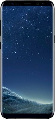 Samsung Galaxy S8 Plus Factory Unlocked, Verizon AT&T T-Mobile, 4G LTE