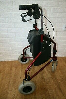 Drive 3 wheeler walker mobility aid *will post / deliver*