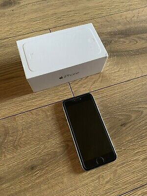 iPhone 6 16gb Unlocked - Immaculate Condition