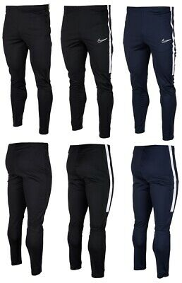 NIke Dry Academy junior boys Training pants bottoms tapered