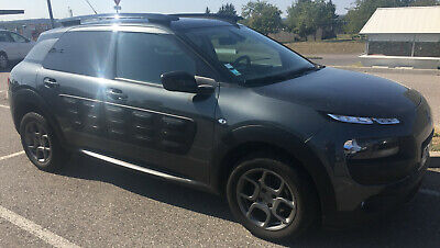 Citroen C4 Cactus Edition Pure Tech