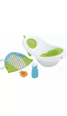 Fisher-Price 4-in-1 Sling 'n Seat Tub Brand New!