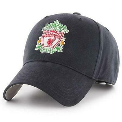 Official LIVERPOOL FC Baseball Cap Hat LFC Reds Football Gift
