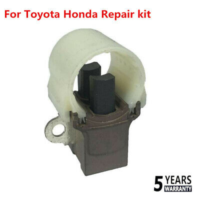For Toyota Honda Repair Denso Alternator Brushes-Brush Holder Rebuild Kit Parts~