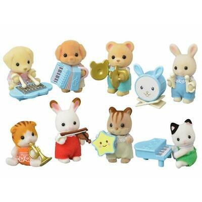 NEW Sylvanian Families - Baby Band Series Mystery Bag