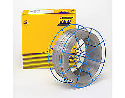ESAB Stainless Steel 316 Mig Wire 15kg