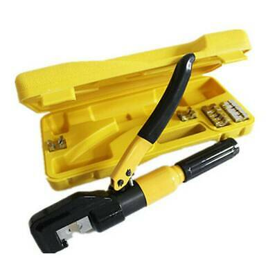 Crimping Range 16-240mm2 Compression Hydraulic Plier Tool