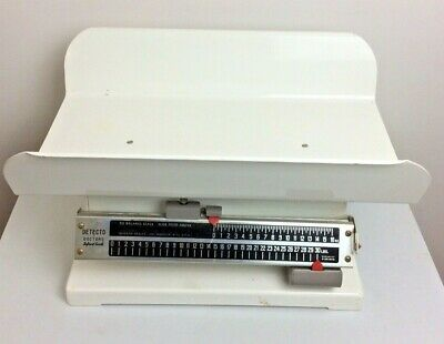 Vintage  DETECTO Doctor's Infant Scale